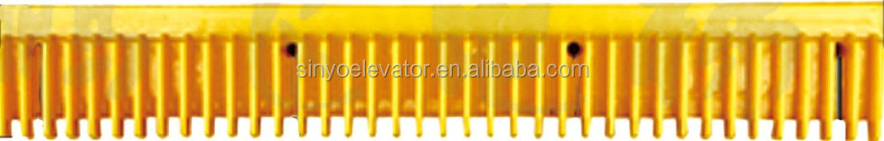 Demarcation Strip for Hitachi Escalator H2106230