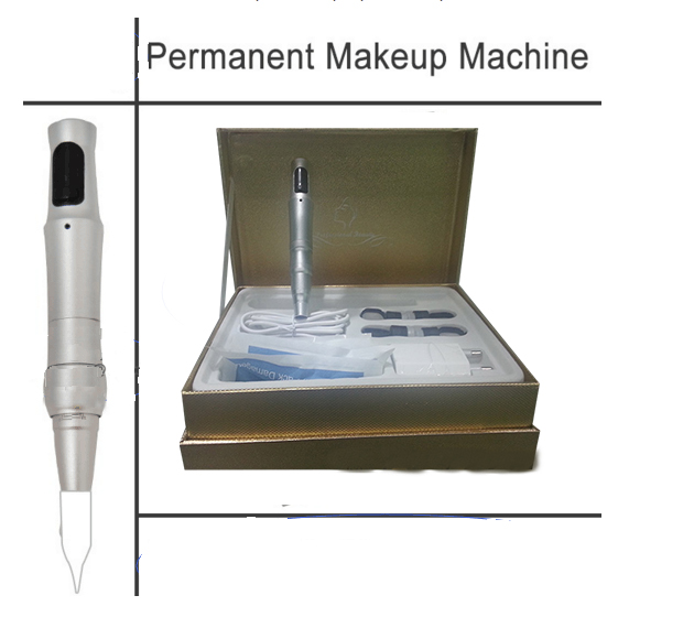 Hot Selling Medical Beauty Digital led Eyebrows Tattoo Pen Semi Permanent Makeup Machine