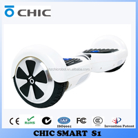 600W Cheap self balancing electric scooter motorcycle