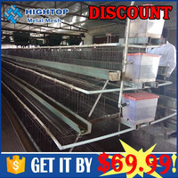 Design Pakistan Poultry Farm best sale chicken egg layer cages in lesotho for Kenya