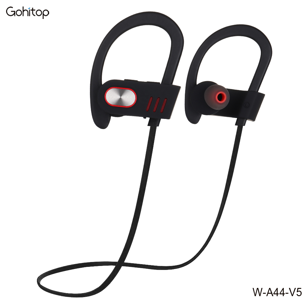 Best Bluetooth Earbuds, Noise Cancelling Bluetooth Headphones