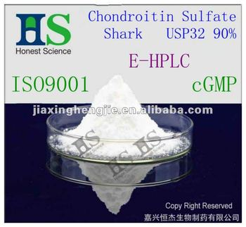 Pharmaceutical grade fish Chondroitin Sulfate
