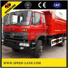 Best quality wheeled hercules dump truck for sale