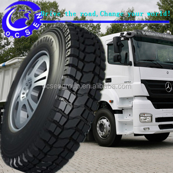 Best grasping performance extra deep pattern best commercial truck tires wholesale