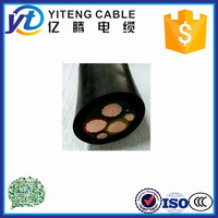 Hot sale Rubber Insulated and Sheathed Flexible cable for General Purpose