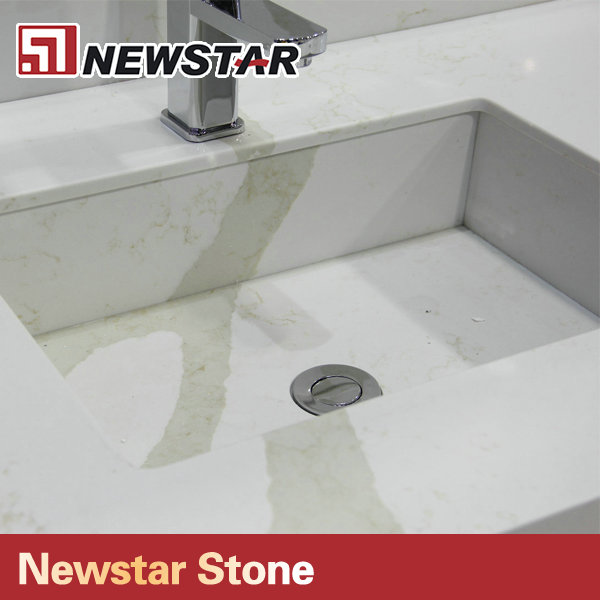 Newstar quartz vanity top menards quartz countertops