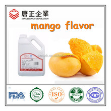 Tropical Fruit flavor /e-Juice Flavour/ Sweet Mango Juice Flavor For Beverage/drinks /candy /jelly /ice-cream