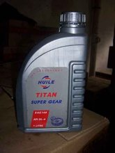 Gear Box Oil