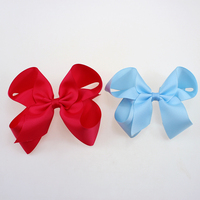 Hot Sales Baby Hair Ribbon Bow