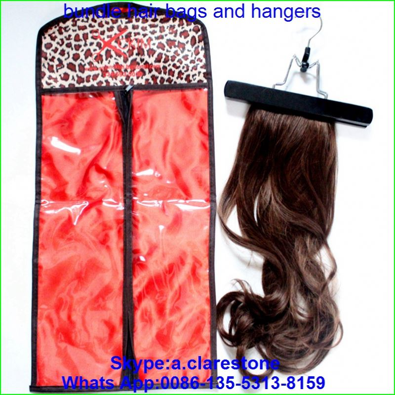 2017 new products top grade hair dryer plug package bag and hanger