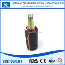 2017 Fashion Cosmetic Wine Cooler Plastic Bag