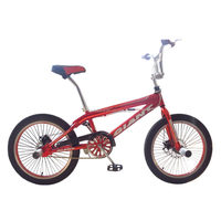 "Professional manufacturer hot selling 16""mbx freestyle bicycle (TF-FSB-012)"