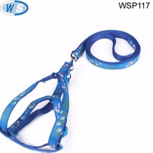 Factory direct sale quality/security/Comfortable dog collar and leash Sold On Alibaba