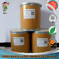 High hardness acrylic wall emulsion for coating