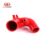 Fupower designed silicone air intake inlet hose pipe kit for Fiat 500 Abarth T-Jet Silicone Induction hose