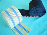 Customized wide elastic bands at discount
