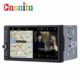 DASAITA Android 7.1 1+16GB 7 inch 2 din universal car dvd player with WIFI GPS navigation Bluetooth multimedia system