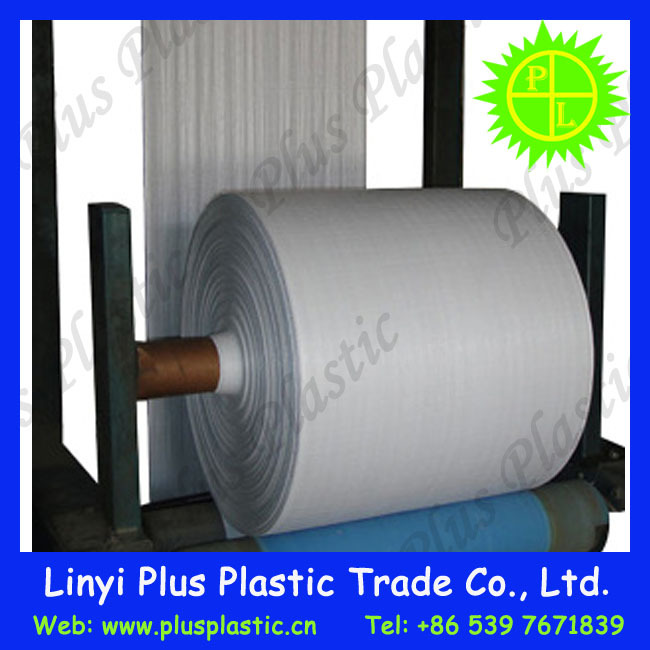 woven polypropylene tube cheap polyester fabric rolls
