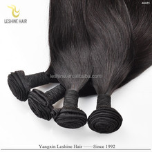 Full Cuticle Wholesale Double Weft Cheap Unprocessed Remy alibaba express hair maks
