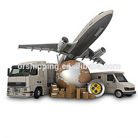 China cargo fba shipping service DDP/DDU ocean shipping forwarder amazon to USA