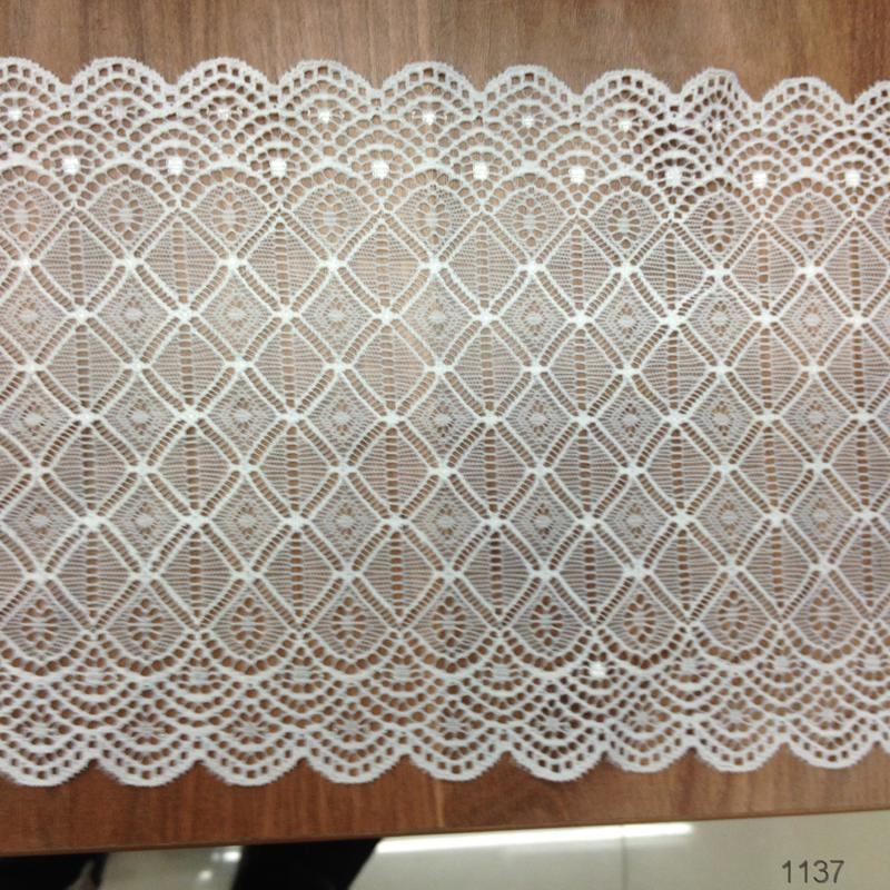 elastic widen lace