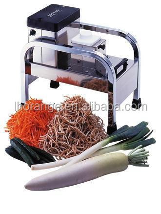 cucumber slicer machine