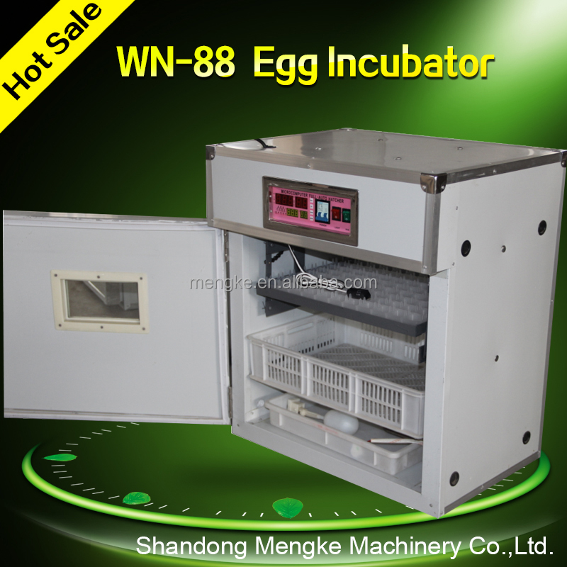 egg hatchery machine