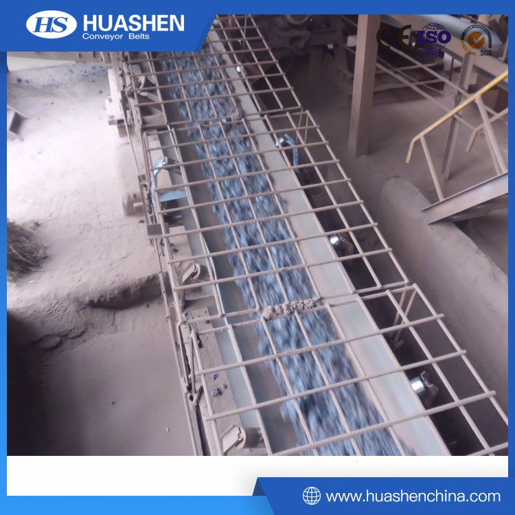 Wheat Mobile Stainless Steel Conveyor System With Flat Flex Wire Mesh Conveyor Belt