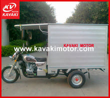 150cc/200cc/250cc cargo automatic three wheel motrocycles/cheap tricycle/ trikes for sale