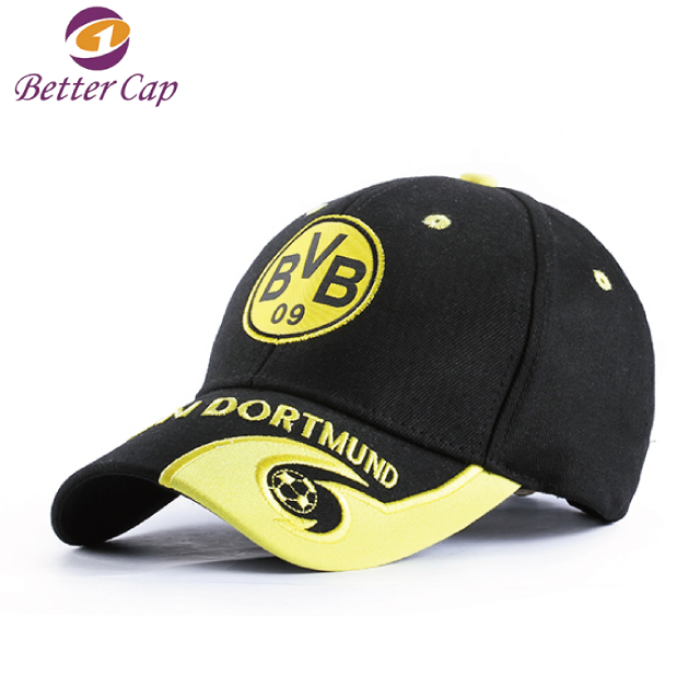 fashional sports cap style custom baseball hat