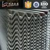 Manufacturer Long Span Curved Roofing Sheet