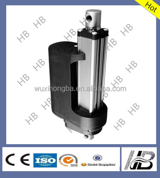 12v dc worm gear motor, bus door mechanism, linear actuator