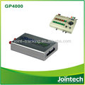 GSM GPS tracker vehicle tracker quad band real time tracking