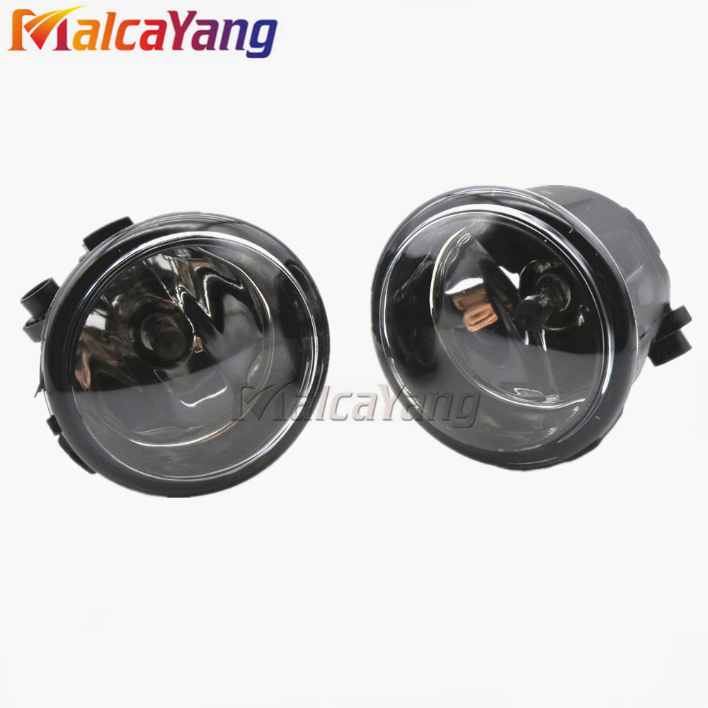For <strong>N</strong> ISSAN Tiida Saloon SC11X Hatchback C11X 2006-2015 Front Fog Lights Halogen Fog Lamps Car <strong>styling</strong> 26150-8990B 261508990B