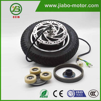 "JIABO JB-92/10"" 10 inch electric bicycle motor for scooter"