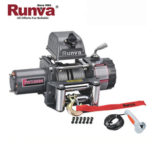 Runva perfect efficiency recovery 5000 lbs electric winch for off load EWX5000S