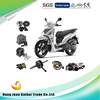 Chinese scooter parts C5-2 scooter parts gy6 engine 50cc 80cc parts