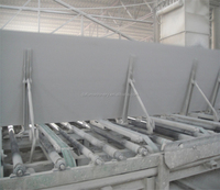 Latest technology boral gypsum board production line Zhengzhou