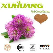 Organic fenugreek extract/Natural red clover extract/Red clover extract