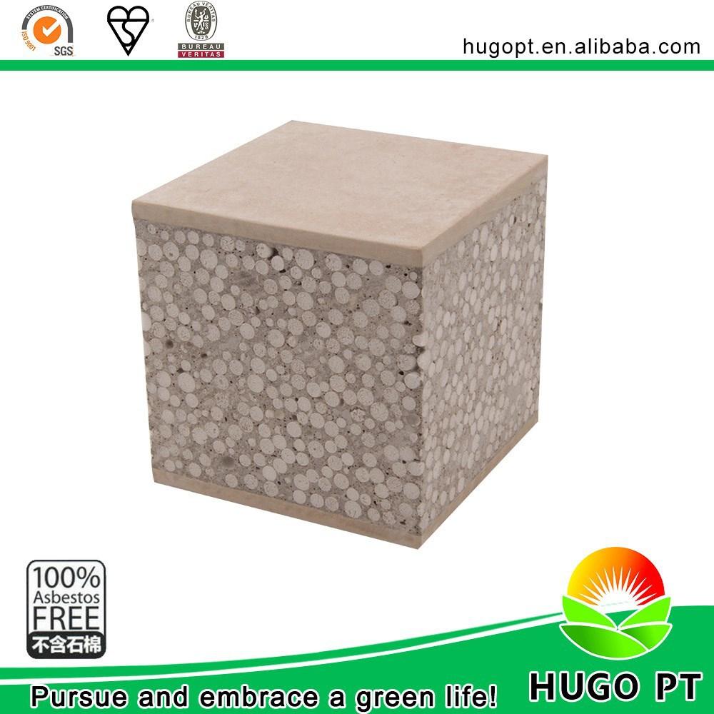 Cellular Lightweight Concrete Roofing Panel : Lightweight foam concrete panels best cladding wall prefab