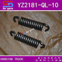 Iveco Truck Good quality high pressure adjustable furniture piston gas spring