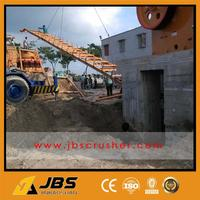 Iron jaw crusher for sale price list