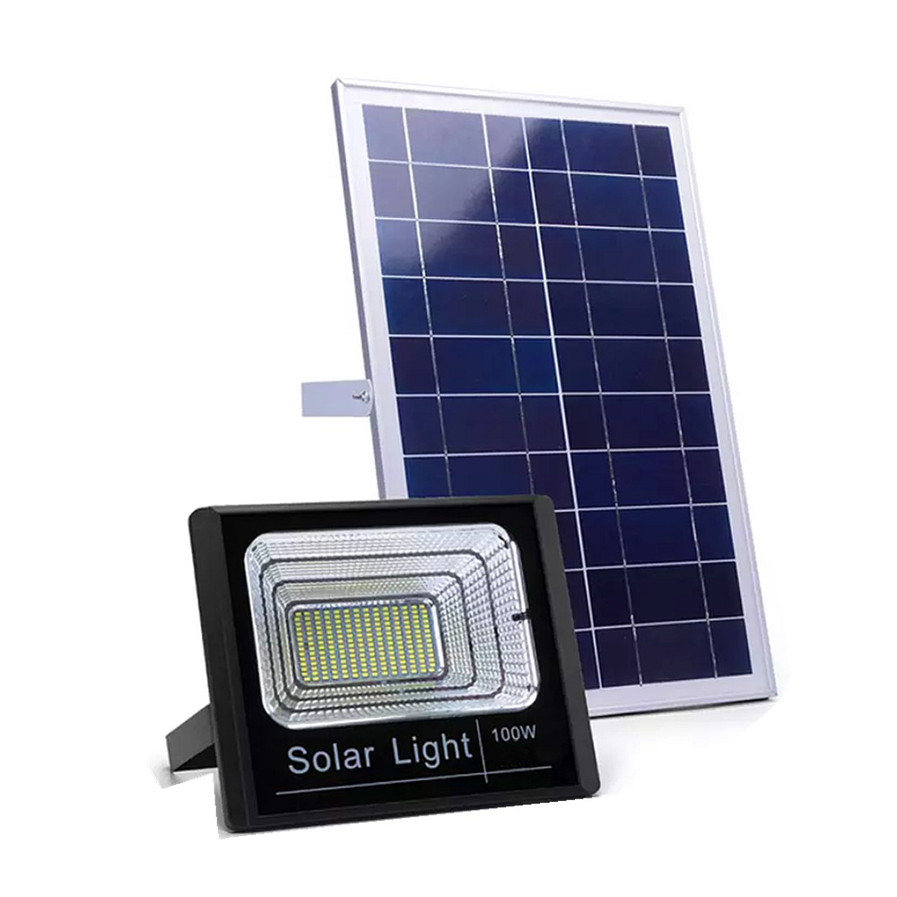 2019 Remote solar street light <strong>flood</strong> 20W 40W 60W 120W 200W