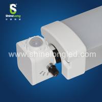 ip65 led motion sensor ceiling light best choice for parking garage ul dlc listed