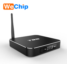 T95 cable tv set top box Android 5.1 Lollipop T95 Quad Core Android TV Box 1gb/8gb 4K Media player set top box