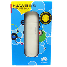 100% unlocked usb dongle 3g low price modem huawei E173