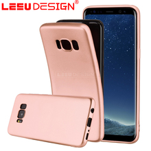 High quality luxury metal colorful silicone tpu pc combo mobile phone accessories case for samsun g S8