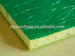 1.83*15m Re-bonded Polyurethane foam Carpet Underlay