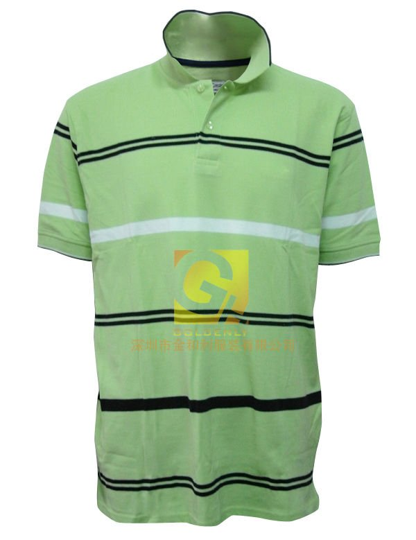 2010 new wholesale new Men's Polo Shirts