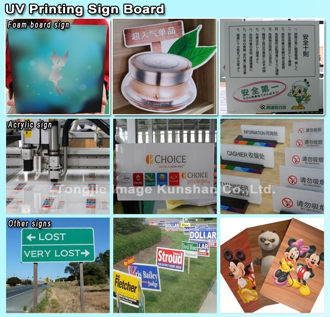 How to make poster board signs
